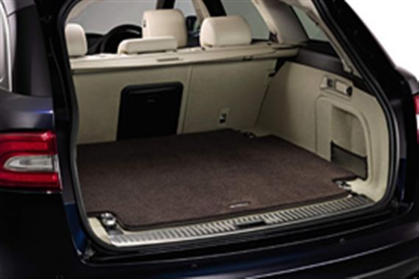 XF Sportbrake Boot Carpet Mat